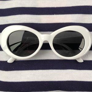 True Vintage 80s Clout Goggles
